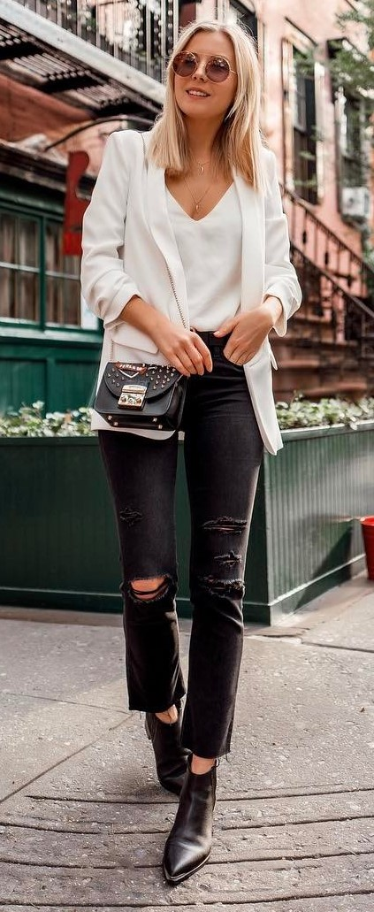 casual style addciction
