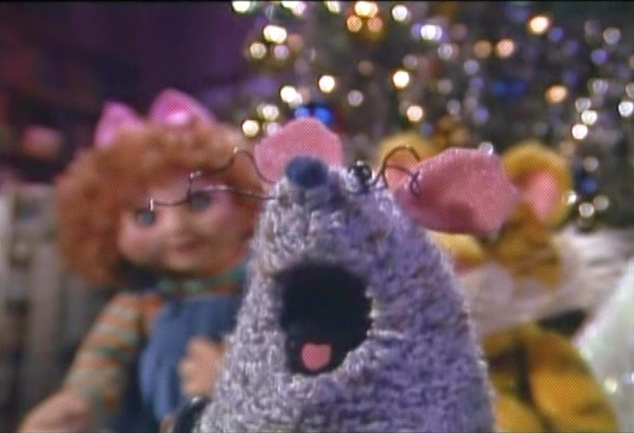 Holiday Film Reviews The Christmas Toy