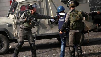 Gobierno israelí aprueba penalizar la filmación a sus soldados