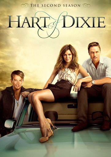 Hart of Dixie - Season 2 Episode 18: Why Don't We Get Drunk?