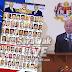 Senarai terbaru Kabinet Menteri Malaysia 2016 selepas dirombak