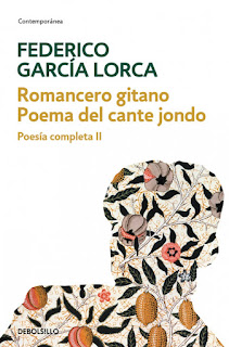 Romancero gitano - Poema del cante jondo de Federico García Lorca
