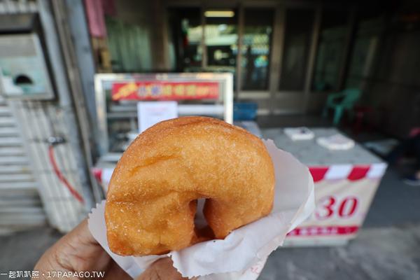 台中太平|一江橋小米甜甜圈|不用到屏東霧台也吃的到|不用大排長龍