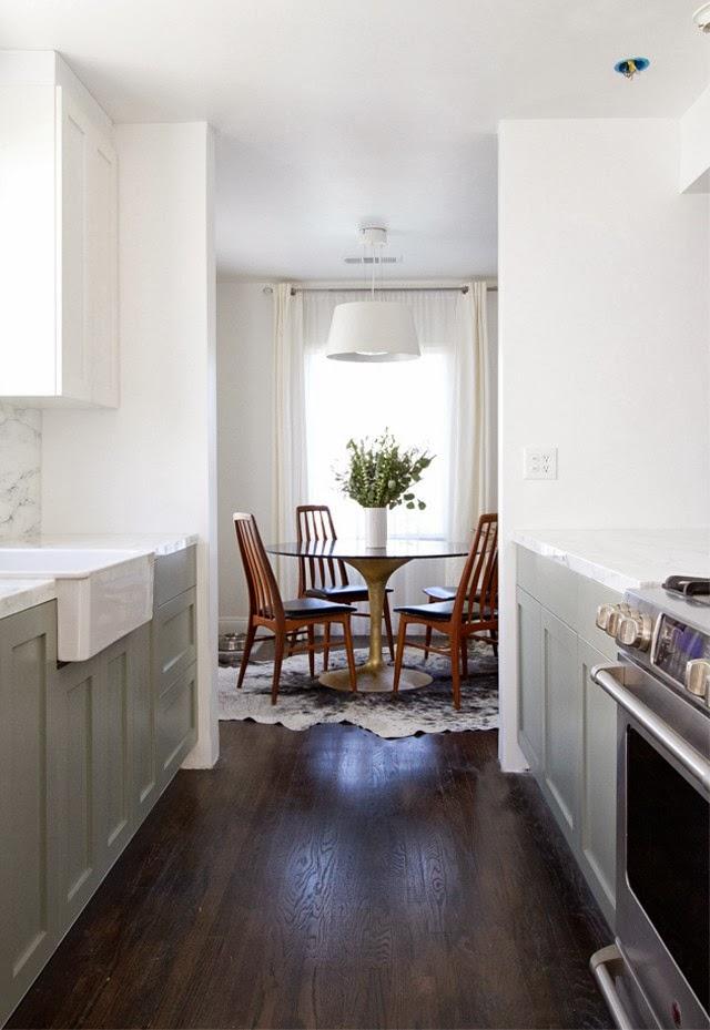 Die Wohngalerie Pimp up my Faktum kitchen by IKEA