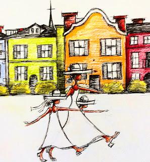 http://fineartamerica.com/featured/hope-love-and-faith-on-charleston-rainbow-row-c-f-legette.html