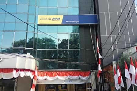 Cara Menghubungi Bank BTN Jakarta Pusat