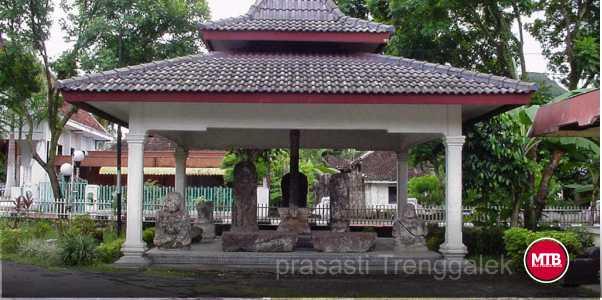 Misteri Pemukiman Kuno di Kabupaten Trenggalek