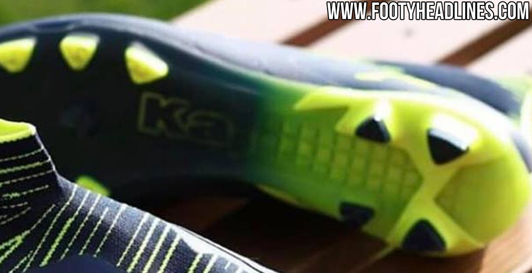 3d99e6986bf The retail price of the all-new laceless Kappa Player 2019 football boots  has not emerged yet.