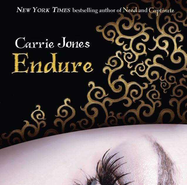 Captivate Carrie Jones Pdf
