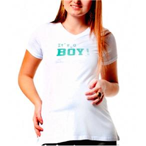 Camiseta It S A Boy / It S A Girl
