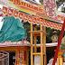 இராஜ  கோபுரம் திறந்து வைக்கும் நிகழ்வு
