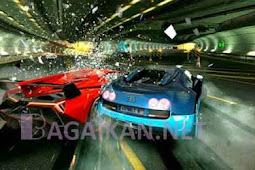 Game Balap Mobil 3D Terpopuler untuk Android Gratis dan Ringan