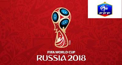 Senarai Penuh Pemain France Piala Dunia 2018
