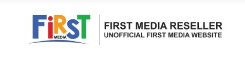 DAFTAR FIRST MEDIA