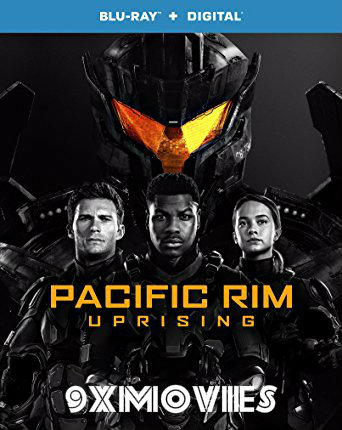 pacific rim uprising full movie 2018 English 480p