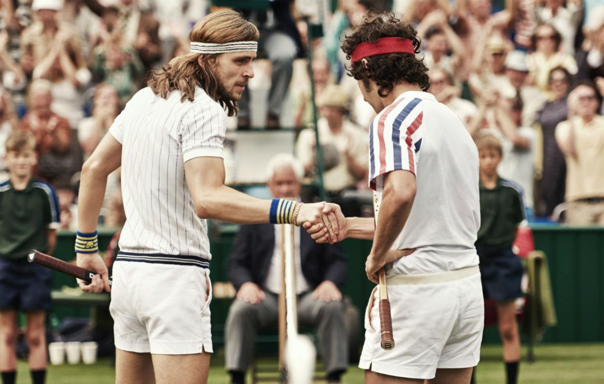 film o tenisie