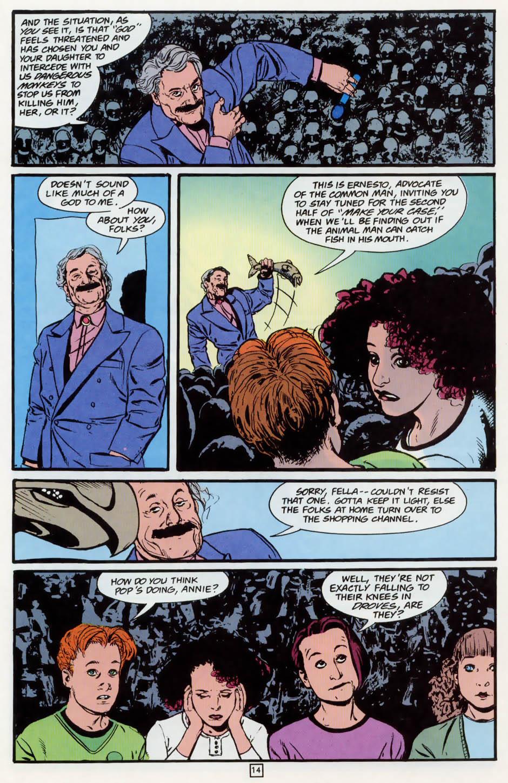 Read online Animal Man (1988) comic -  Issue #73 - 15