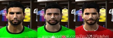 فيس باك الدوري المصري محدث 2018 لبيس 10
