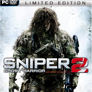 Cara bermain Multi player/ Lan pada Game PC Sniper 2 Ghost ...