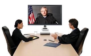 Giải pháp hội nghị truyền hình trong cơ quan chính phủ