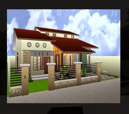 ide rumah minimalis | atap rumah minimalis | terbaru 2015