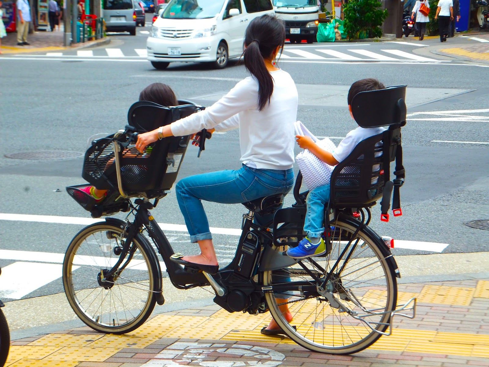 Tokyo By Bike Cycling News Information From Japan