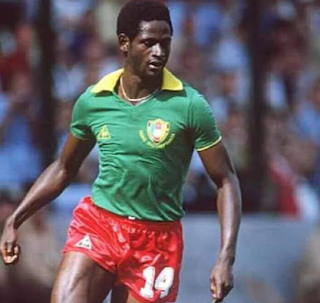 Former Indomitable Lions of Cameroon player, Massing Benjamin found dead