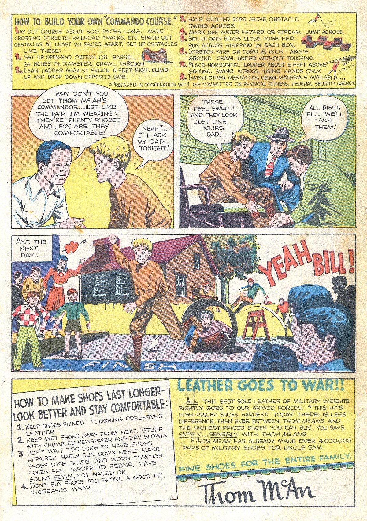 Read online All-Star Comics comic -  Issue #20 - 28