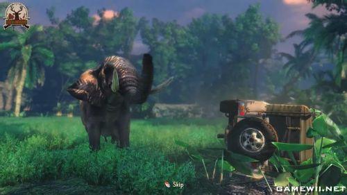 Cabelas african adventures (2013) скачать через торрент игру.
