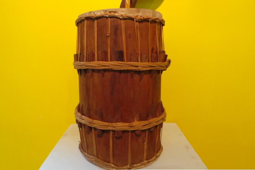 Ketipung, Alat Musik Tradisional Dari Kalimantan Timur