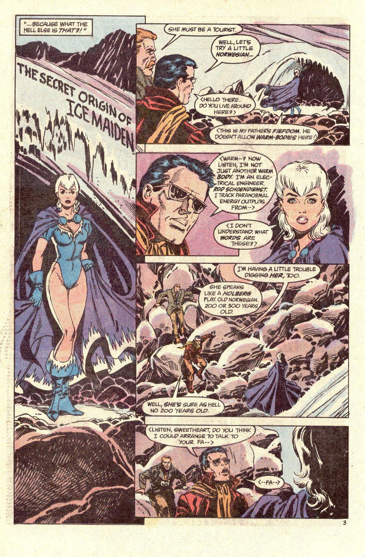 Read online Secret Origins (1986) comic -  Issue #33 - 33