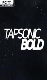 TAPSONIC BOLD - TAPSONIC BOLD-PLAZA