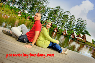 preweddingdusunbambu