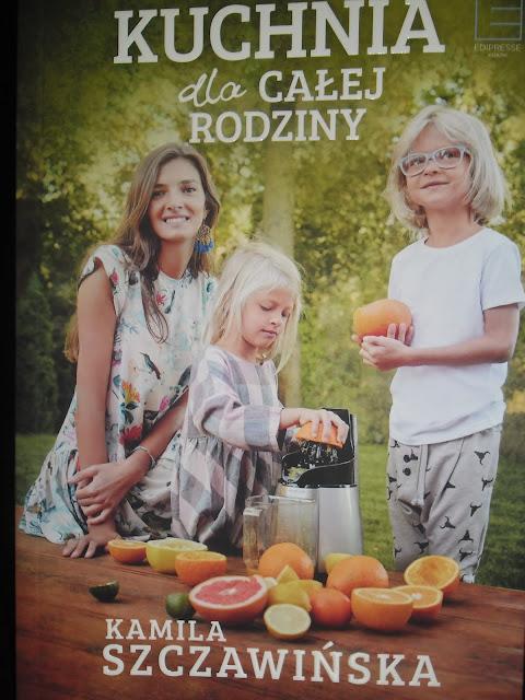 Kuchnia dla całej rodziny