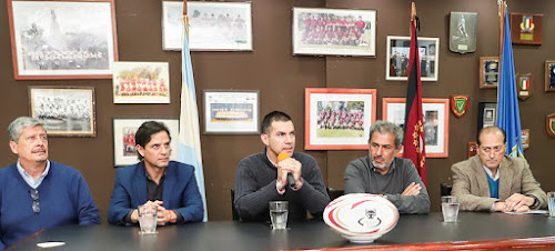 Más de 1000 chicos participarán deIntercolegial de Rugby