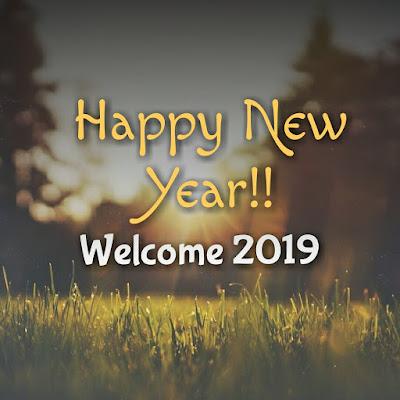 Azam Tahun Baru 2019 Penuh Impian