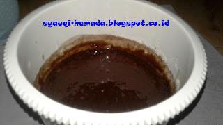 Cara Membuat Brownies Panggang Yang Lembut Tanpa Mixer
