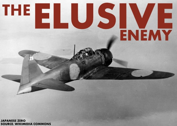 BOOK REVIEW | Douglas Ford's 'The Elusive Enemy: U.S. Naval Intelligence and the Imperial Japanese Fleet' by John Prados