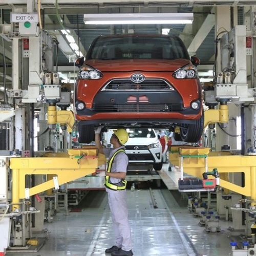 Data penjualan Mobil Terbanyak di indonesia
