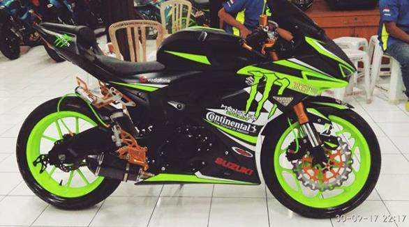 Modifikasi_Suzuki_GSX_R150_Bali