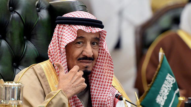 "Raja Saudi: ""Jangan Campuri Urusan Kami"""