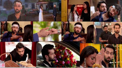 Ishqbaaz Latest News Written Updates  13th August 2018