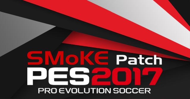 PES 2017 Add On + National Teams Fix untuk SmoKE Patch 9.5