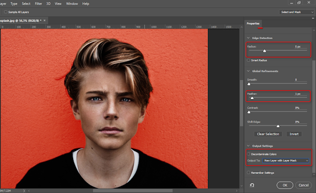 Cara Mudah Membuat Pas Foto Semua Ukuran Di Photoshop