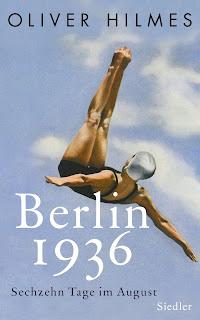 Cover Berlin 1936