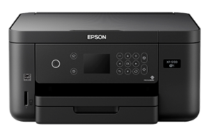 Epson XP-5100 Printer Driver Downloads & Software for Windows
