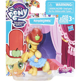 MLP Rarity Single Story Pack Applejack Friendship is Magic Collection Pony