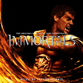 Immortals Song - Immortals Music - Immortals Soundtrack