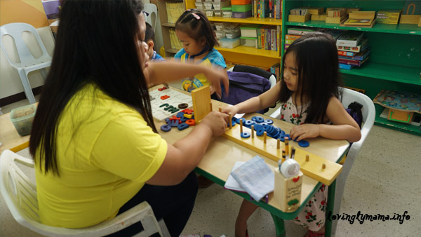 Galileo Enrichment Learning Center Bacolod - Bacolod tutorial - Bacolod preschool - Singapore Math