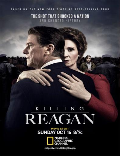 Ver Killing Reagan (2016) Online